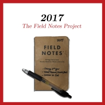 The Field Notes Project